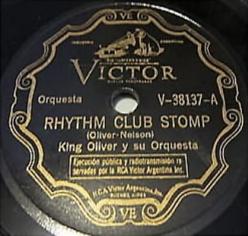 Rhythm Club Stomp