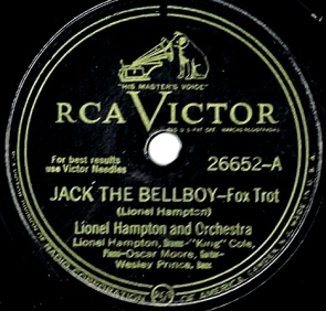 Jack the Bellboy