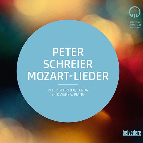 Schreier Mozart
